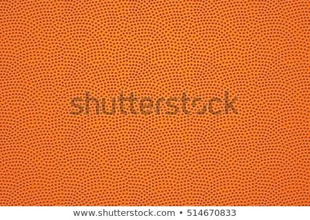 баскетбол текстуры высокий разрешение спорт мяча Сток-фото © digitalstorm