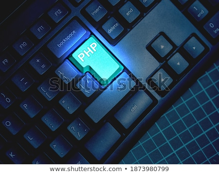 Photo stock: Hypertext Preprocessor