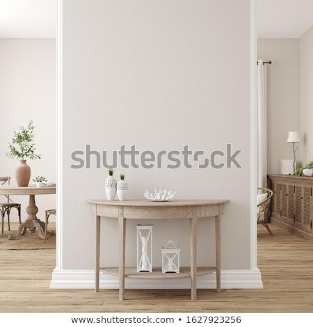Business interieur geen mijn project niet Stockfoto © ixstudio