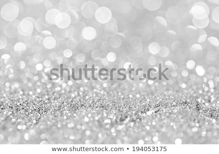 brillant · diamants · argent · mode · beauté · bleu - photo stock © 123dartist