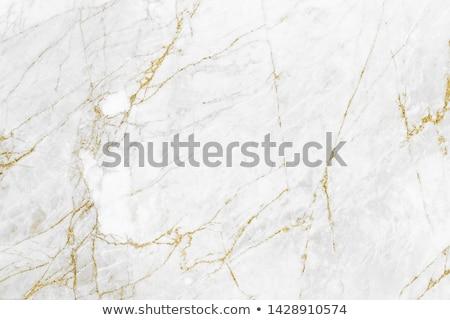 branco · quartzo · pedra · rocha · cristal - foto stock © magann