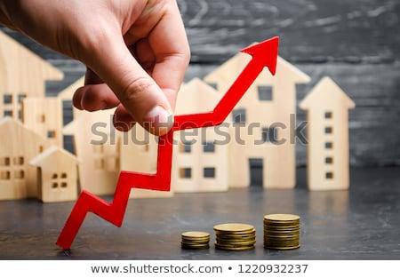 Energy High Prices Stock photo © idesign
