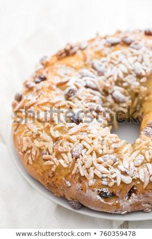 portuguese bolo rainha stock photo © luissantos84