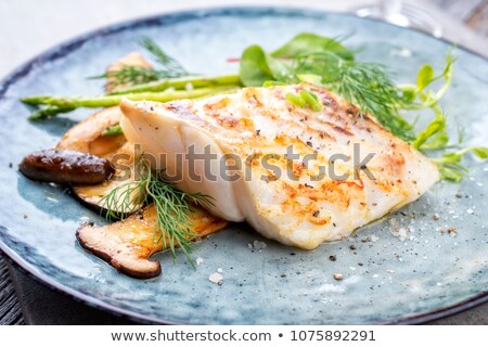 Perch, Food Fish Stock photo © ConceptCafe