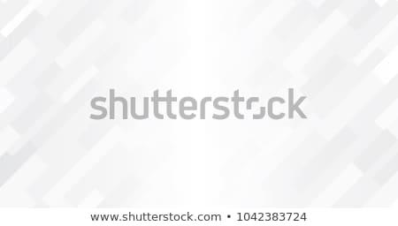 En az temizlemek model arka plan beyaz Stok fotoğraf © SArts