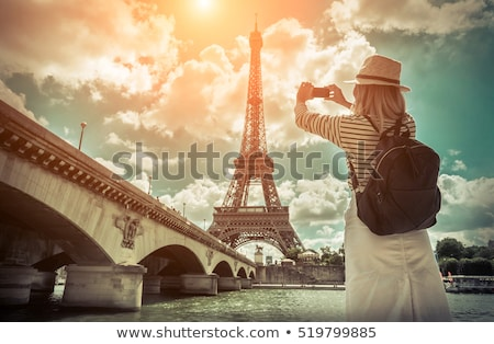 paris travel stock photo © shai_halud
