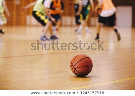 Sport indoor Stock photo © racoolstudio