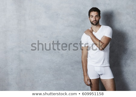 Men underwear Stock photo © luissantos84