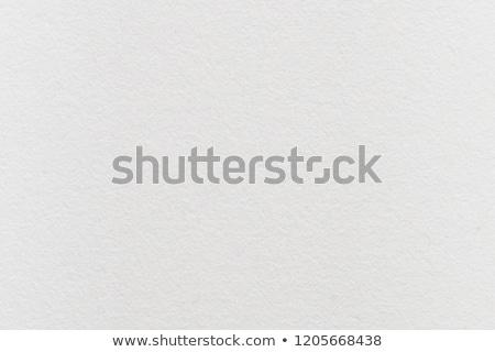 Offset printed paper texture, macro close up Stock photo © stevanovicigor