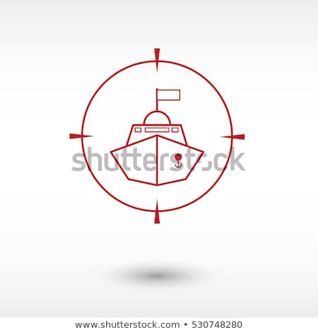 Military Naval Torpedoes Stock photo © jeff_hobrath