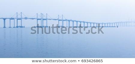 Sai Van bridge in Macau  Stock photo © cozyta