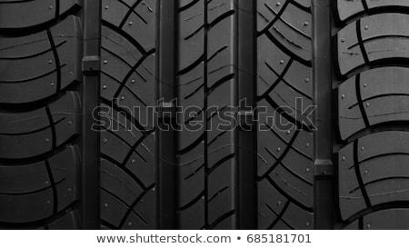 текстуры колесо автомобилей стали Auto Сток-фото © guillermo