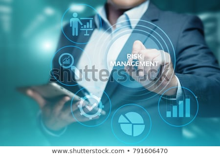 Risk Management Solutions Stock photo © Lightsource