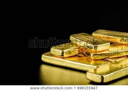 pure gold stock photo © clearviewstock