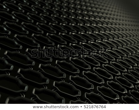 Car grille grid close up background texture Stock photo © Arsgera
