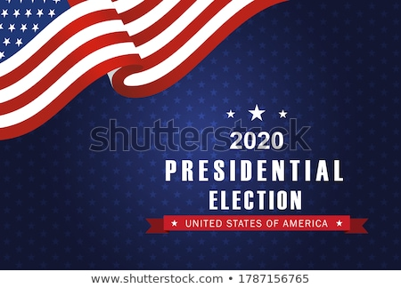 Republican Party button Stock photo © creisinger