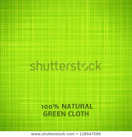 Texture verde lattuga primavera alimentare sfondo Foto d'archivio © inaquim