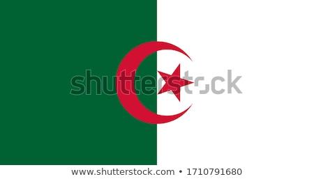 Colours of Algeria Stock photo © perysty