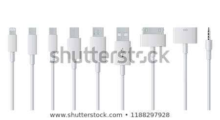 usb 30 cable stock photo © mobi68