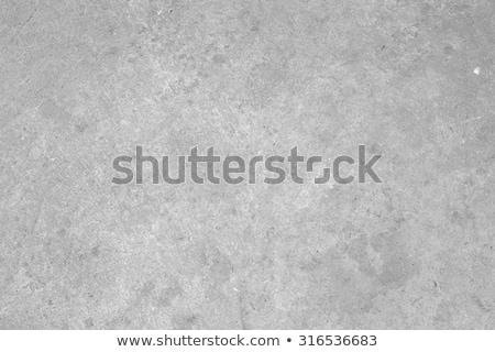 Details of gray concrete floor  Stock photo © aetb
