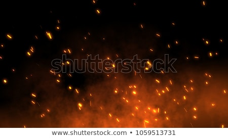 Fire, time, energy stock photo © grechka333