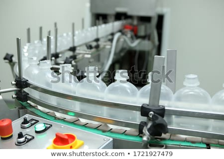 Pharmaceutical bottle Stock photo © joker