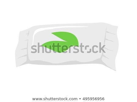 Antibacterial Wet Wipes. Hand and Face Moisturizer Stock photo © robuart
