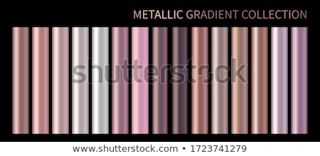 metal abstract illustration for design stock photo © ssuaphoto