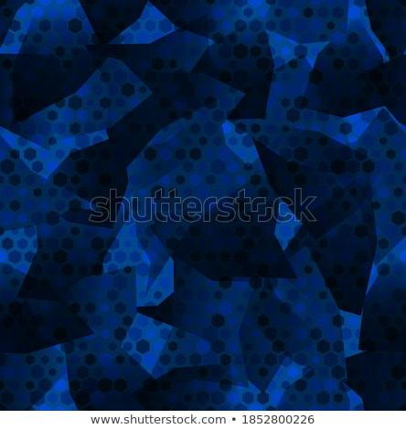 шестиугольник бесшовный геометрический вектора Сток-фото © ratkom