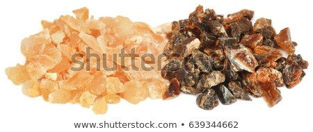 Frankincense dhoop with oil Stock photo © bdspn