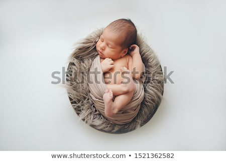 IVF Baby Concept Stock photo © Lightsource
