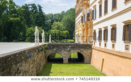 Eggenberg Palace, Graz, Austria Stock photo © borisb17