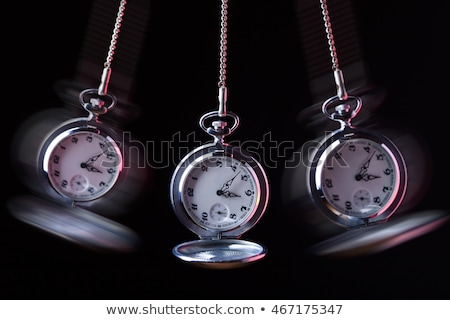 Hypnotizing Watch Stock photo © AlphaBaby