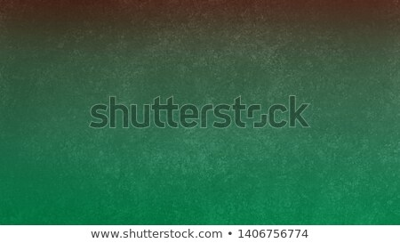 aged grunge worn green wall background                           Stock photo © Melvin07