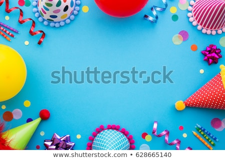 childrens birthday party stock photo © photography33