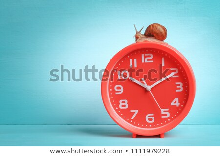 Time Drags Stock photo © cteconsulting
