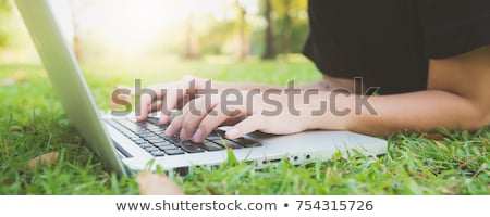 Summer Learning Stock photo © Lightsource