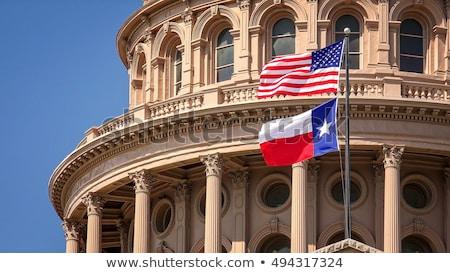 austin · Texas · budynku · centrum · miasta · podróży - zdjęcia stock © actionsports