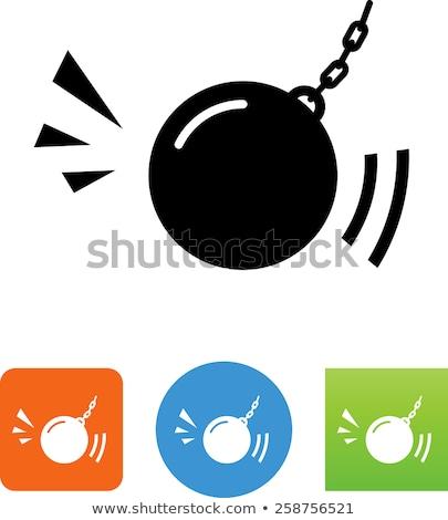 construção · maquinaria · os · ícones · do · web · usuário · interface - foto stock © cteconsulting