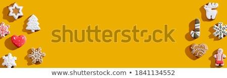 Foto stock: Galletas · amarillo · día · luz · chocolate · desayuno