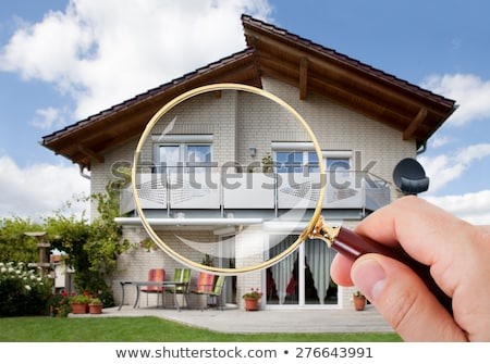 Home Inspection Stock photo © Lightsource