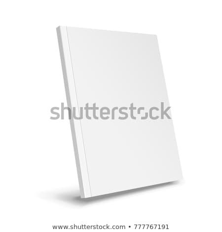 Book Perspective Stock photo © yogibehr