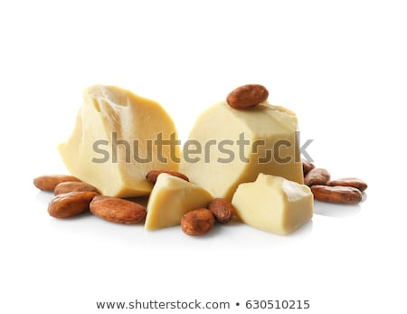cocoa butter stock photo © tycoon