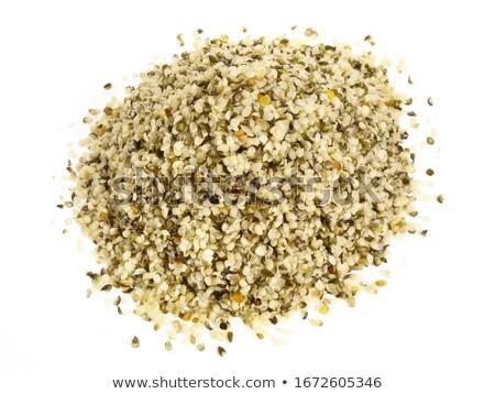 zaden · abstract · textuur · achtergrond · zaad · natuurlijke - stockfoto © ungpaoman