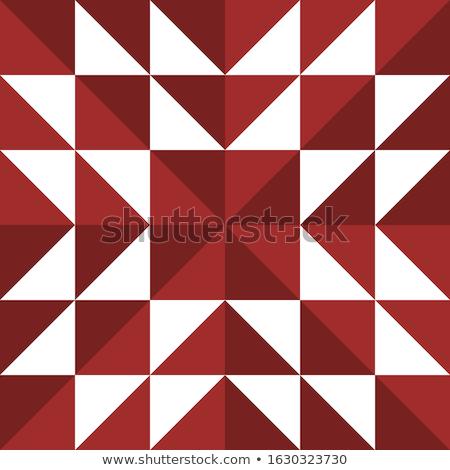 Quilt Blocks Stock photo © mpetersheim