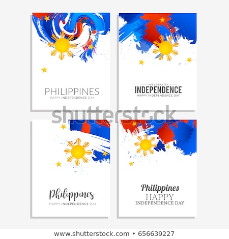 colours of philippines stock photo © perysty