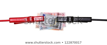 Jump Start To Euros Stock fotó © pterwort