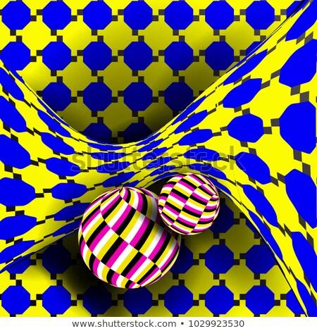 черная · дыра · аннотация · дизайна · геометрический - Сток-фото © pikepicture