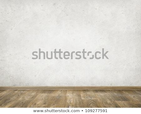 lege · interieur · witte · muur · macht - stockfoto © taiga