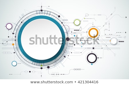 Content Arrows Concept Stock photo © ivelin